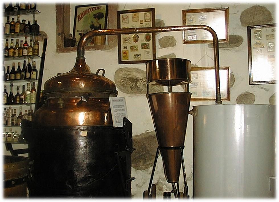 Destillationsapparat køb